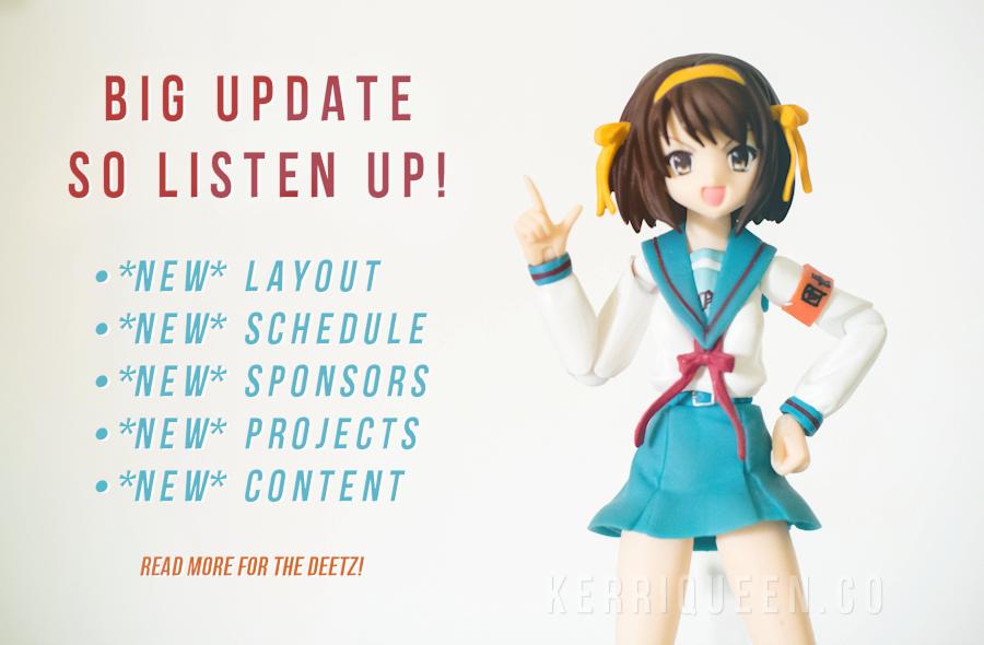 big-update-haruhi-suzumiya